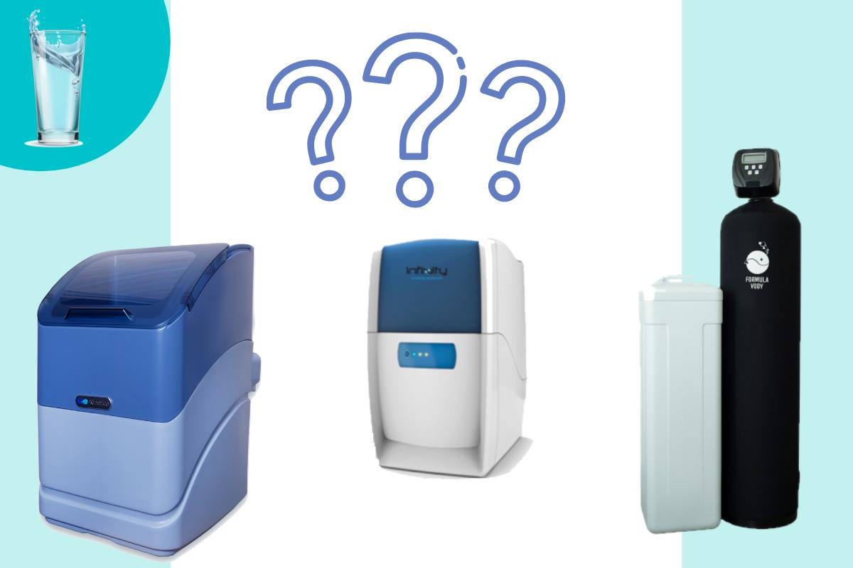 Як вибрати фільтр для води?