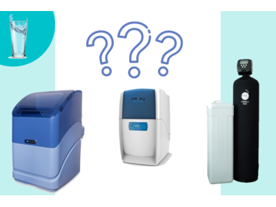 Как выбрать фильтр для воды?