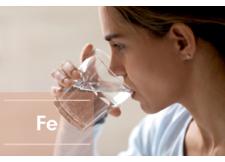 Вред воды с большим содержанием железа