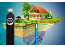 Как очистить воду из скважины от железа, марганца и посторонних запахов?