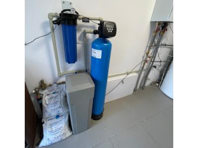 Система очистки воды для бытовых нужд, г. Киев