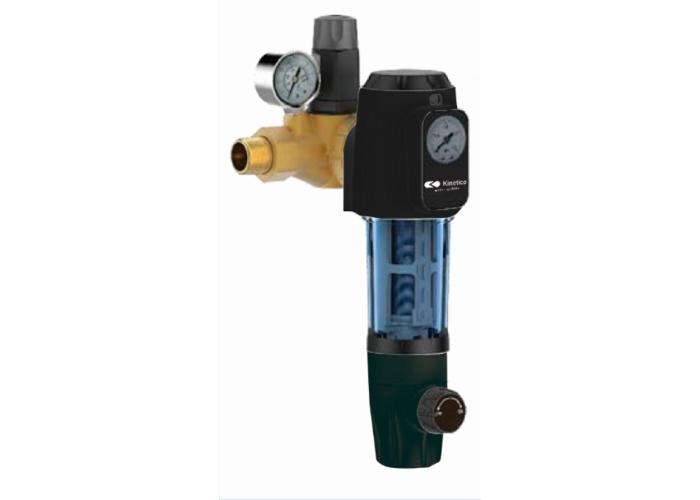 """Фильтр механической очистки воды промывной сетчатый KINETICO PREFILTER KF-BP 1"""""""