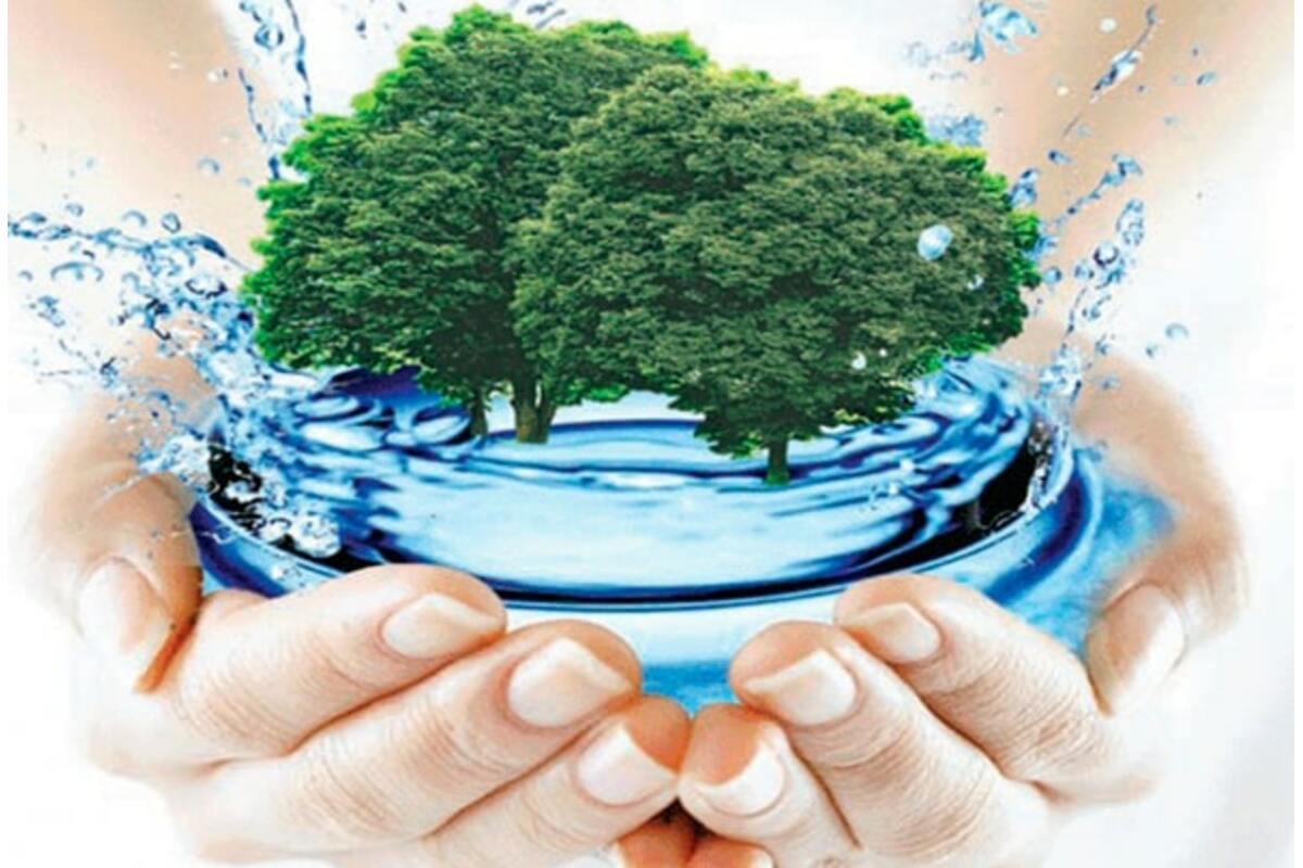 Якість води в Україні та в світі