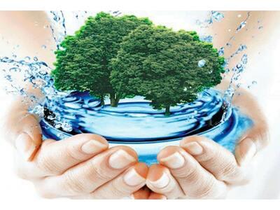 Качество воды в Украине и в мире