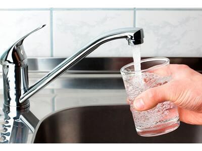 Проблема очистки воды в Киеве