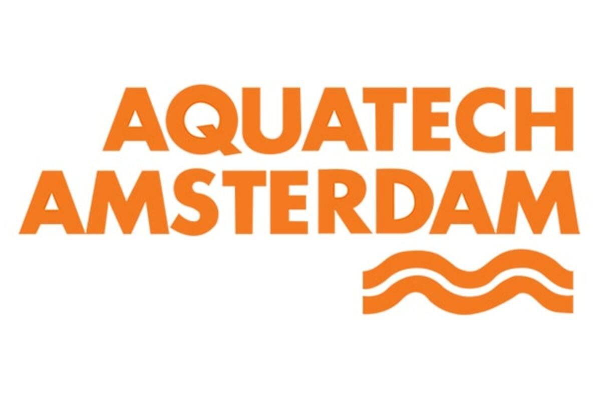 Фахівці компанії «Формула Води» взяли участь у виставці Aquatech Amsterdam
