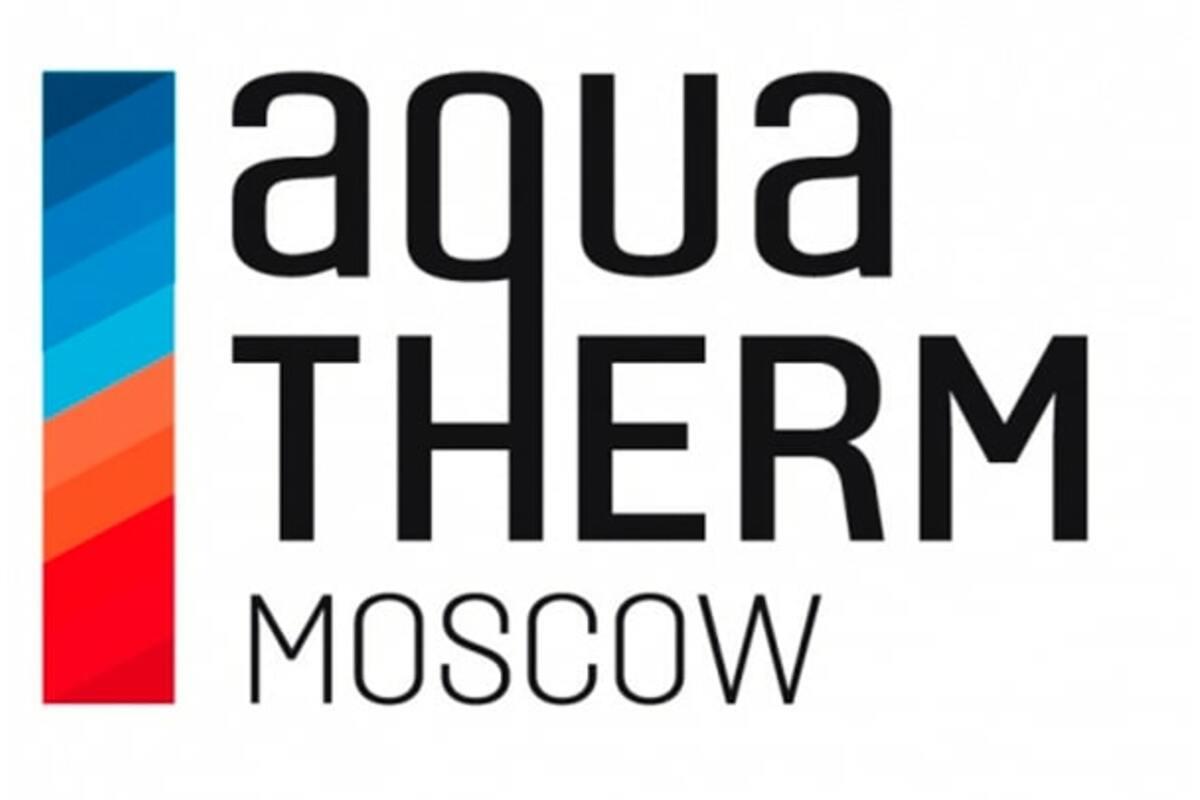 Фахівці компанії «ІВІК Формула води» відвідали XVIII Міжнародну виставку AQUA-THERM в Москві