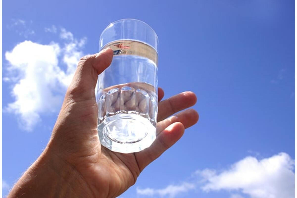 Показники якості питної води