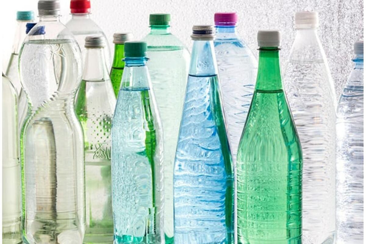 Вода в стекле или пластике. Что лучше и безопасней?