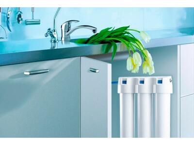 Який фільтр для води краще?
