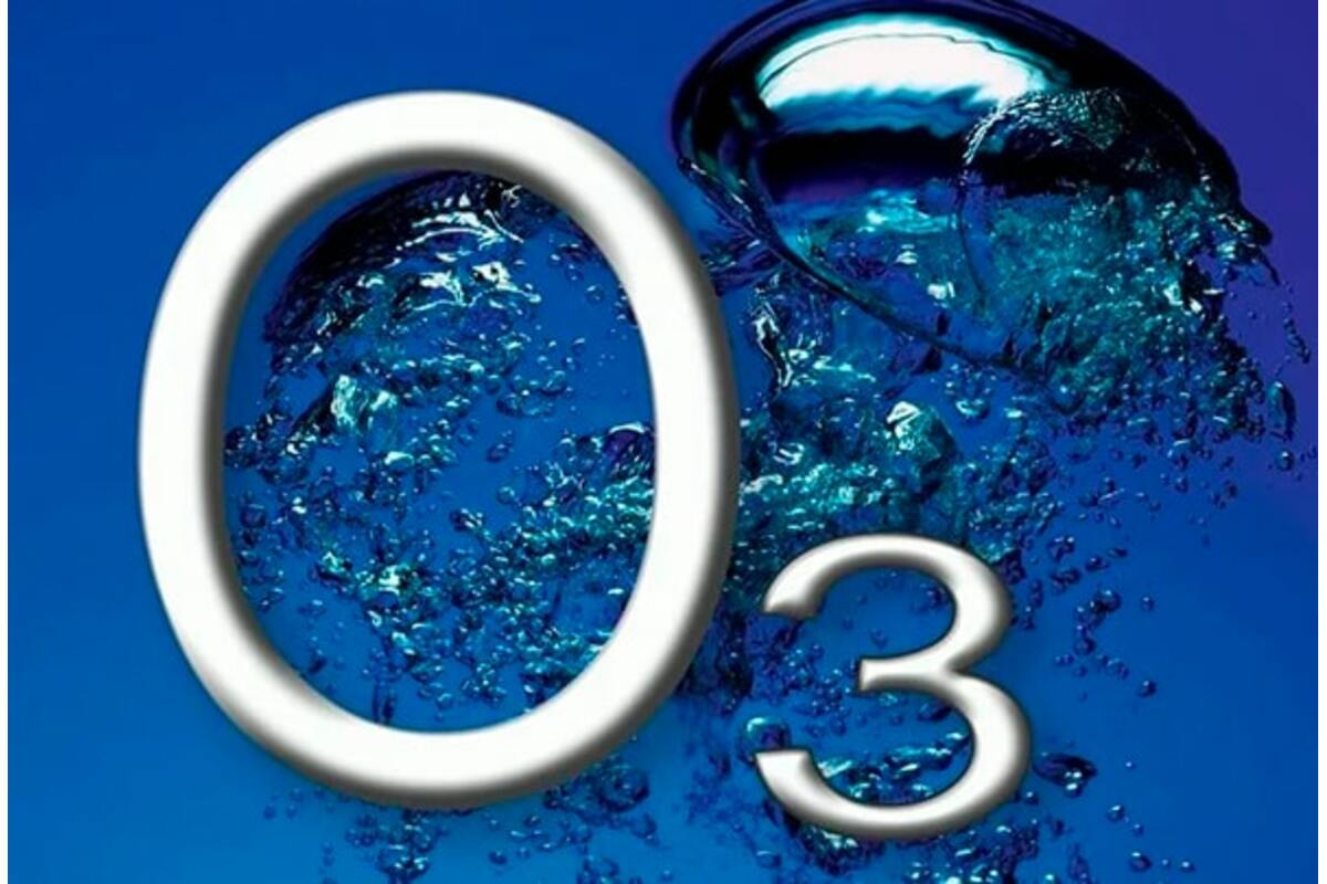 Промышленные озонаторы воды