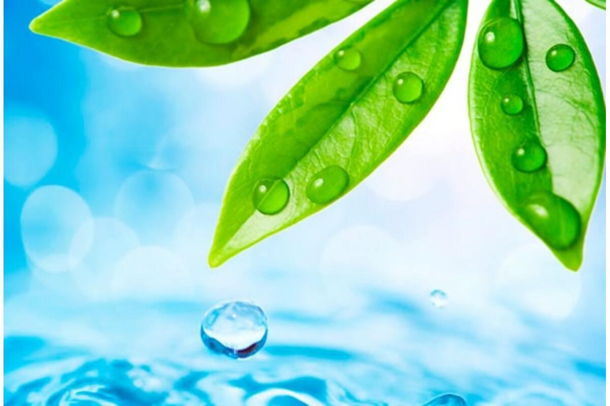 При помощи, каких фильтров происходит полная очистка воды?