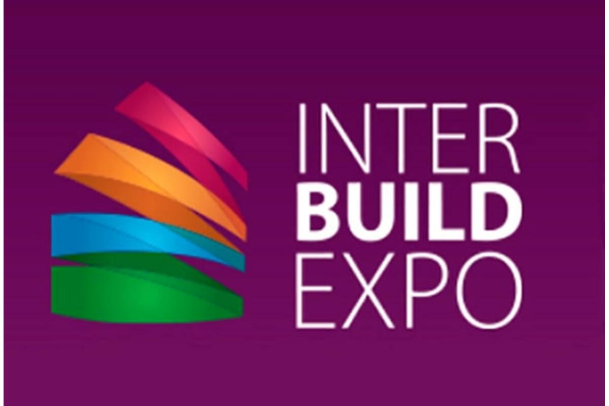 Выставка Inter Build Expo 23-26 марта