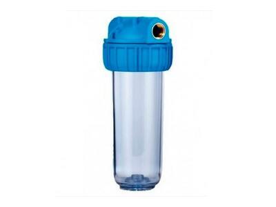 Механическая очистка воды. Как сделать правильный выбор?
