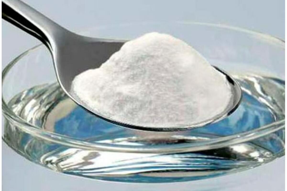 Солі та мінерали в воді