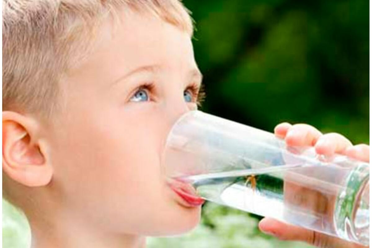 Оборудование водоподготовки компании ООО «ИВИК Формула Воды» теперь можно увидеть в шести детских садиках г. Жашков
