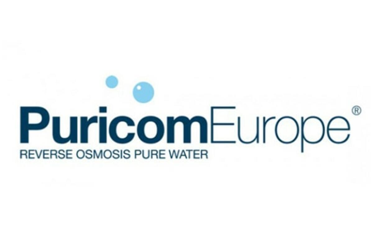 Компанія Puricom Europa спільно з компанією «ІВІК Формула Води» проводить спільний семінар