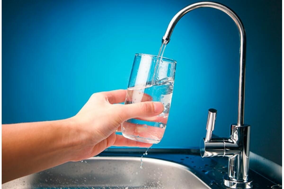 Надежная и эффективная очистка воды обратным осмосом