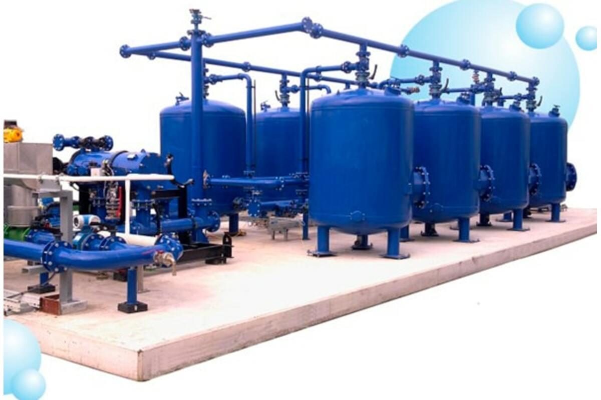 Нужна ли очистка артезианской воды