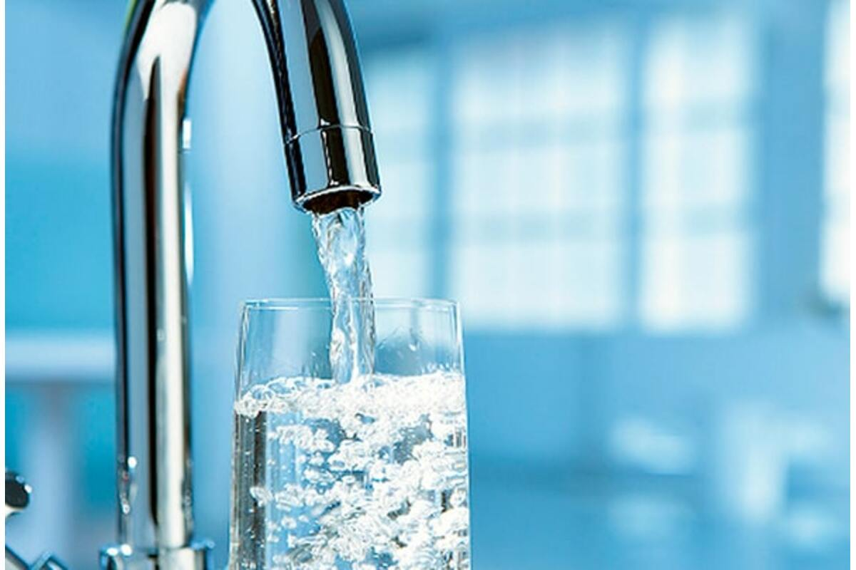 Навіщо і від чого потрібно фільтрувати воду
