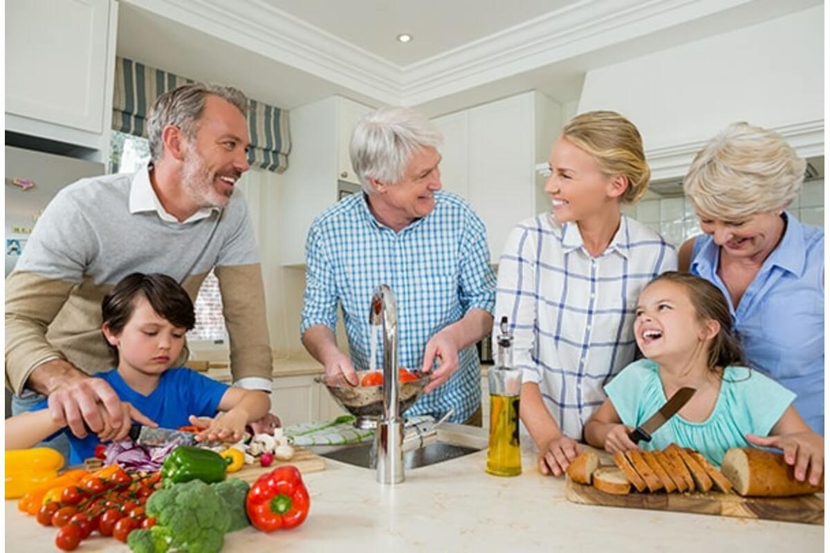 Обеспечь себя и свою семью вкусной и чистой водой!