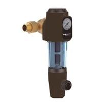 """Фільтр механічної очистки води KINETICO PREFILTER KF-BP 1"""" промивний сітчатий"""