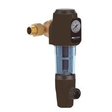 """Фильтр механической очистки воды KINETICO PREFILTER KF-BP 1"""" промывной сетчатый"""