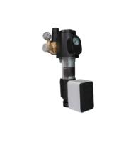 """Фільтр механічної очистки води KINETICO PREFILTER KF-BPT 1"""" з автоматичною промивкою сітчатий"""