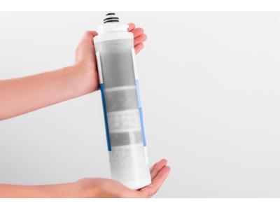 Що таке мінералізатор води в системі зворотного осмосу і навіщо він потрібен?
