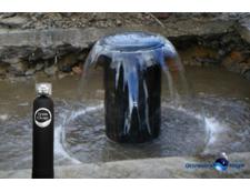 Чи потрібен фільтр для води з артезіанської свердловини?