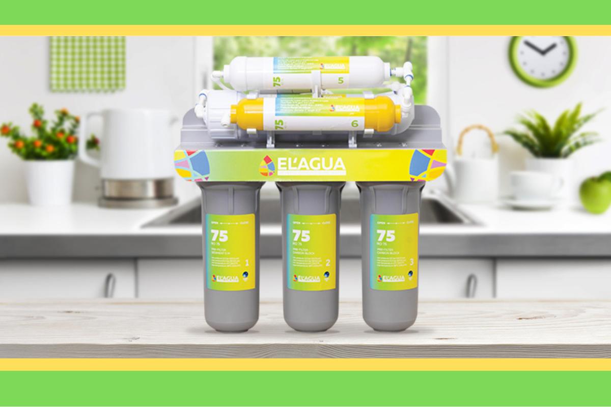 Як очистити водопровідну воду в квартирі?