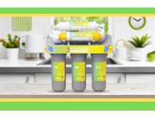 Как очистить водопроводную воду в квартире?