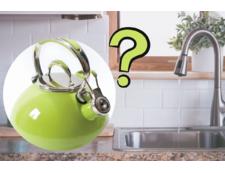Водопровідна вода: кип'ятити або очищати?