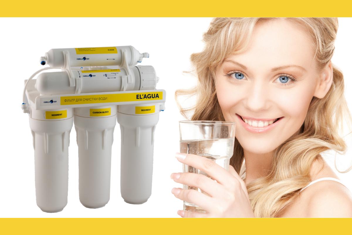 Питьевая вода в неограниченном количестве: возможно ли это?