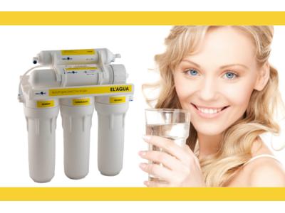 Питна вода в необмеженій кількості: це можливо?