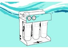 Принцип работы фильтра обратного осмоса для очистки воды