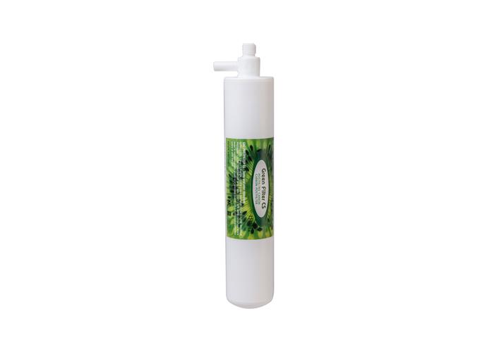 Картридж пост-вугільний Puricom Greenfilter  CS