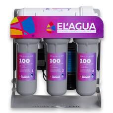 Система зворотного осмосу Formula Vody EL'AGUA 100