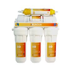 Система зворотного осмосу Formula Vody EL'AGUA 50