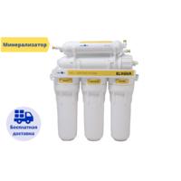 Система обратного осмоса Formula Vody EL'AGUA 6 с минерализатором