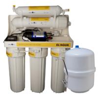 Система обратного осмоса Formula Vody EL'AGUA 5 с помпой