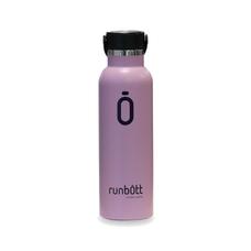 Пляшка для води KINETICO RUNBOTT 600 мл, бузкова