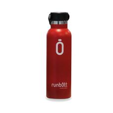 Пляшка для води KINETICO RUNBOTT 600 мл, червона