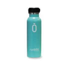 Пляшка для води KINETICO RUNBOTT 600 мл, бірюзова