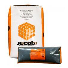 Активированный уголь Jacobi AquaSorb СR, 25 кг