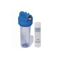 Фильтр механической очистки Formula Vody типа SLIM 10'' с картриджем из полипропиленовой нити
