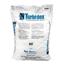 Фильтрующая загрузка Turbidex, 28,3 л